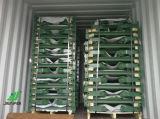 Le renvoi de transport de cuvette normale de CEMA place le fournisseur chinois