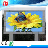 Nuevo módulo al aire libre a todo color publicitario de P10 SMD 3535 LED Display/LED