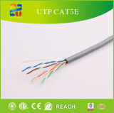 Câble LAN Chaud de Simpact Cat5e de vente de Xingfa 2016 avec RoHS