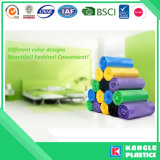 Plastic Multi Color Biodégradable Heavy Duty Strong Poubelle