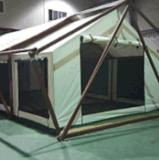 [لوإكسوري هوتل] خيمة, أسرة خارجيّة [كمب تنت], سفريّ خيمة لأنّ عمليّة بيع