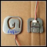 Ячейка загрузки маштаба датчика маштаба тела ванной комнаты людская веся пакет датчика IP65 50kg 4