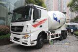 Camion de mélange concret de benz du nord de technologie de benz de Mercedes (ND52501GJBZ)