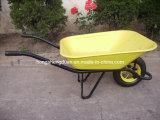 Курган колеса (WB6400)
