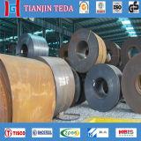 De Plaat van het Staal van ASTM A588 Corten