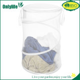 Onlylife Familyhold Essentials Pop-up Mesh Laundry Hamper