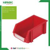 Befestigungsteil-Speicher-Plastikvoorratsbehälter für mit Luftschlitzenpanel