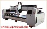 Автоматические гравировальный станок CNC стеклянные/высекать машина