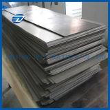 Nickel-Blatt-Platte der gute QualitätsNickel200 Nickel201