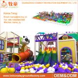 Kind-Vergnügungspark-Handelsinnenspielplatz-Gerät