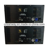 D2450 450W+450W 2 채널 종류 D DSP 액티브한 스피커 모듈