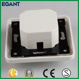 Tipo manual fácil de utilizar interruptor del amortiguador del LED