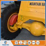 hydraulisches schnelles Anhängevorrichtungs-Rad-Miniladevorrichtung des Hochleistungs--2ton