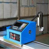 휴대용 CNC 플라스마 격판덮개 파이프 절단기 기계