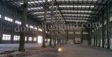 Edificio de acero de la estructura del bajo costo pre para el almacén