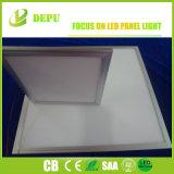 Luz del panel plana hecha salir alto lumen del techo LED del panel 620X620 del LED