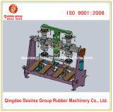 Neumático mecánico de la buena inversión de Qingdao que cura la prensa