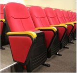 Стулы конференц-зала нажимают назад Seating аудитории места аудитории стула аудитории пластичный (R-6119)