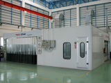 Cabine profissional da pintura do certificado do Ce do fabricante da cabine de pulverizador para a venda