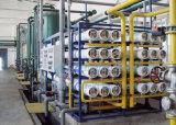 unreines Entsalzen-System des Wasser-2*70t