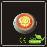 9W AC12V RGB LED Swimming Pool Light