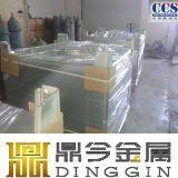 Tanque de aço inoxidável IBC 1000 litros
