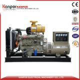 155kw/193kVA 140kw 175kVA Ricardo 6110zld Diesel ベトナムの市場のための発電機セット