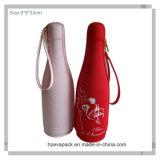Rectángulos de empaquetado del vino de Custome de la alta calidad