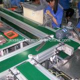 高品質耐熱性1mm厚いPVCコンベヤーベルト