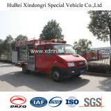 Iveco de Vrachtwagen van de Redding van de Brand