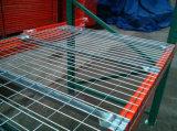 Decking galvanizzato del collegare per il pallet
