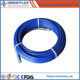 Constructeurs hydrauliques en caoutchouc de tube du boyau SAE100 R8