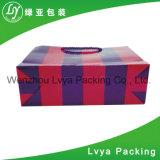 Sac de luxe neuf de papier d'emballage/sac à provisions/constructeur sac de cadeau