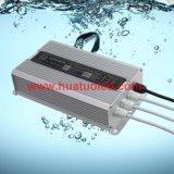 alimentazione elettrica di 12V20.8A LED/lampada di alluminio/striscia flessibile IP67 impermeabile