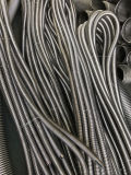 Kundenspezifischer ringförmiger Edelstahl-flexibler Schlauch