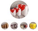 La bolsa de papel de Kraft del nuevo producto arropa el bolso del regalo del embalaje