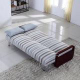 Base di sofà volta del tessuto di Trible di stile 2 di Morden per il salone