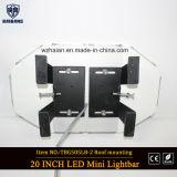 Le modèle le plus neuf pour DEL mini Lightbar d'avertissement (TBG-505L-2B4))