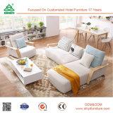 Neues Modell-Gewebe-Möbel-Sofa-Bett für Wohnzimmer