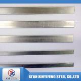 Barre plate recuite lumineuse de l'acier inoxydable 409