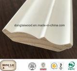 Moulages en bois de Gesso de matériau de construction