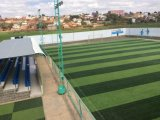 Kunstmatig Gras, Synthetisch Gras, het Gras van de Voetbal (nietInfill gras v30-r)