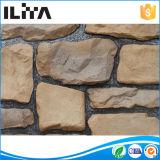 壁の石、石塀のクラッディングは、石塀(YLD-92009)泡立つ