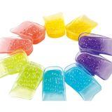 Heißer Verkauf! ! Gummi des Silikon-Ys-2061 für Schuh-Sohlen