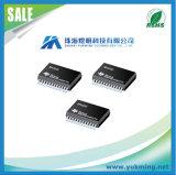 5V 다중 채널 RS-232 운전사 또는 수신기 IC 직접 회로 택사스
