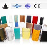 Штранге-прессовани алюминиевой точности профиля промышленной алюминиевое (штранге-прессовани и изготовление) (1141)