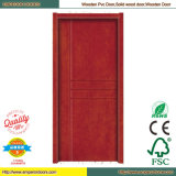 단단한 Wood Door Windows와 Door Glass Sliding Door