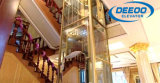 Хороший лифт виллы пассажира цены