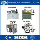 Lopende band van de Scherpe Machine van de Beschermer van het Scherm van het Glas van China CNC Aangemaakte