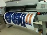 """Alta qualidade de adesivo completo 70GSM 100GSM 63 """"44"""" Papel de transferência de sublimação para impressora a jato de tinta Mimaki Jv33 / Epson F6070"""